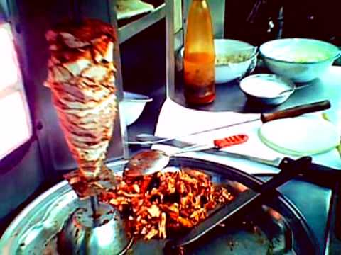 Chicken shawarma another very popular form of street food in chicken shawarma another very popular form of street food in karachi youtube forumfinder Gallery