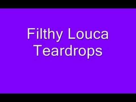 8. Teardrops