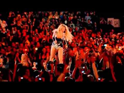 Beyonce - Helo live