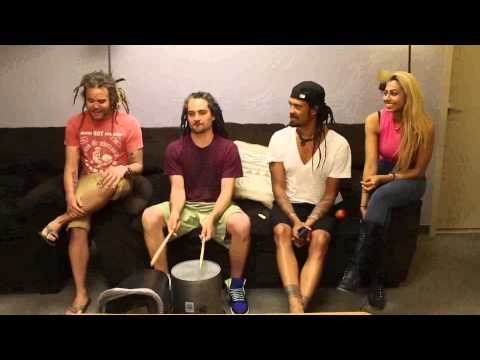 Freestyle feat.Trevor Young and Byrd of Soja and Sonna Rele