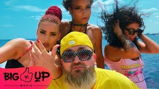 Boier Bibescu - Latino Gang (feat. Alessandra, Anuryh & Theo Rose) | Official Video