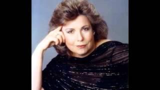 "Arleen Auger sings ""Erster Verlust"" by Schubert, with Katja Phillabaum, piano"