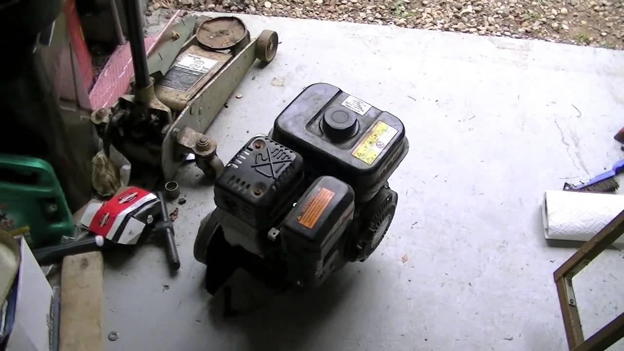 6 5 hp go kart build part 1 engine and parts youtube. Black Bedroom Furniture Sets. Home Design Ideas