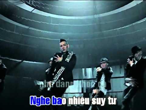 Karaoke Tan Biến - M4u ft Hai Phong___Vietkaraoke.info