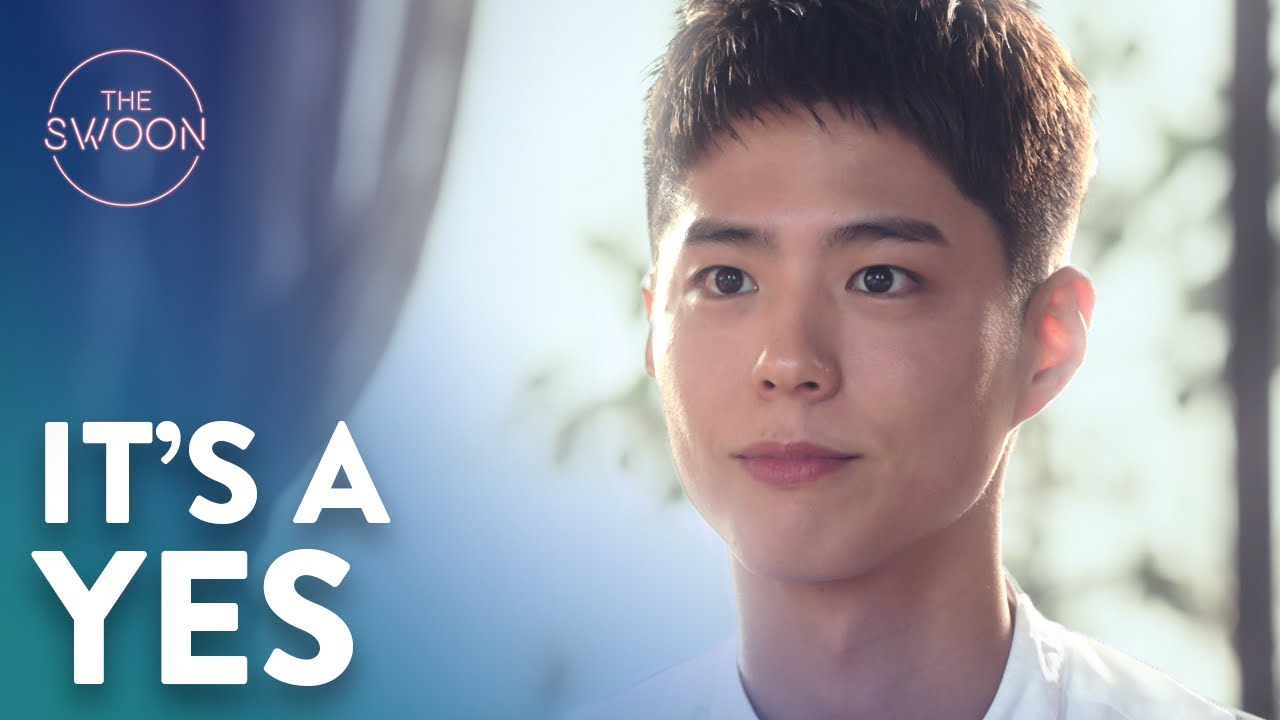 Park Bo-gum wins Kwon Na-ra over with his cooking skills | Itaewon Class Ep 16 [ENG SUB]