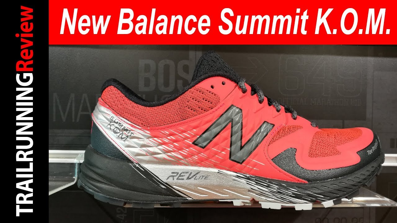 b6aa3240bf1 New Balance Summit K.O.M. Preview