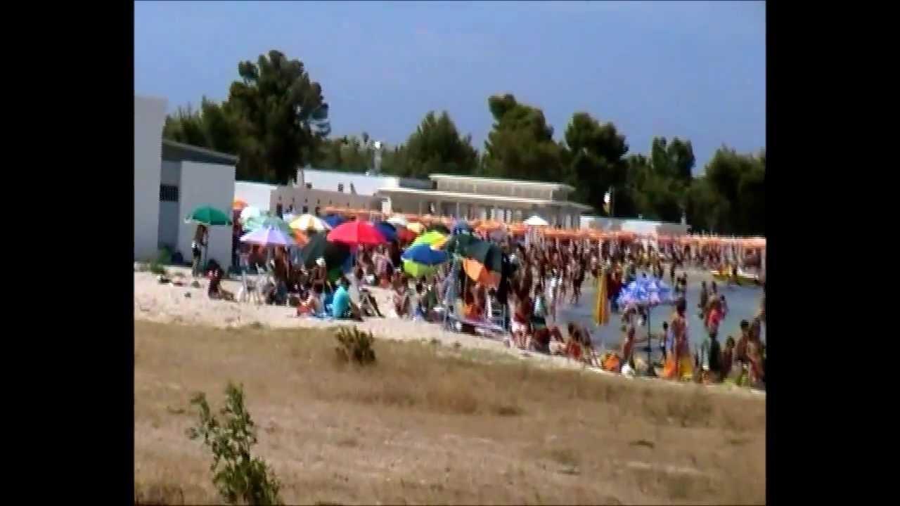 S. ISIDORO DI NARDO' LUGLIO 2013 - YouTube