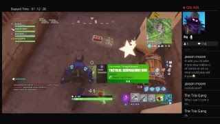 fortnite 7 live stream with peace2in2 / B_rat [Unlocking omega lights]