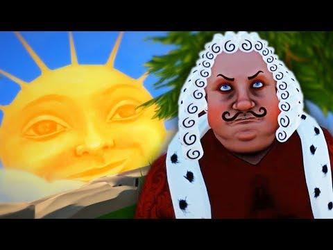 HELLO ROYAL NEIGHBOR | Goodbye My King