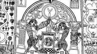 The Kirkwall Scroll: Freemasonry´s link to the Knights Templar