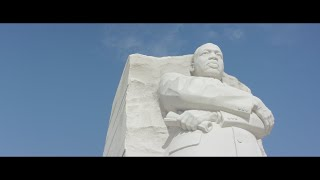 """MLK fought for a """"guaranteed income"""" in 1968 - Andrew Yang is fighting for one today"""