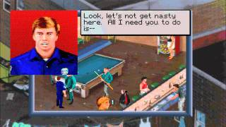Ways to Lose Police Quest 1 (New) Part 1