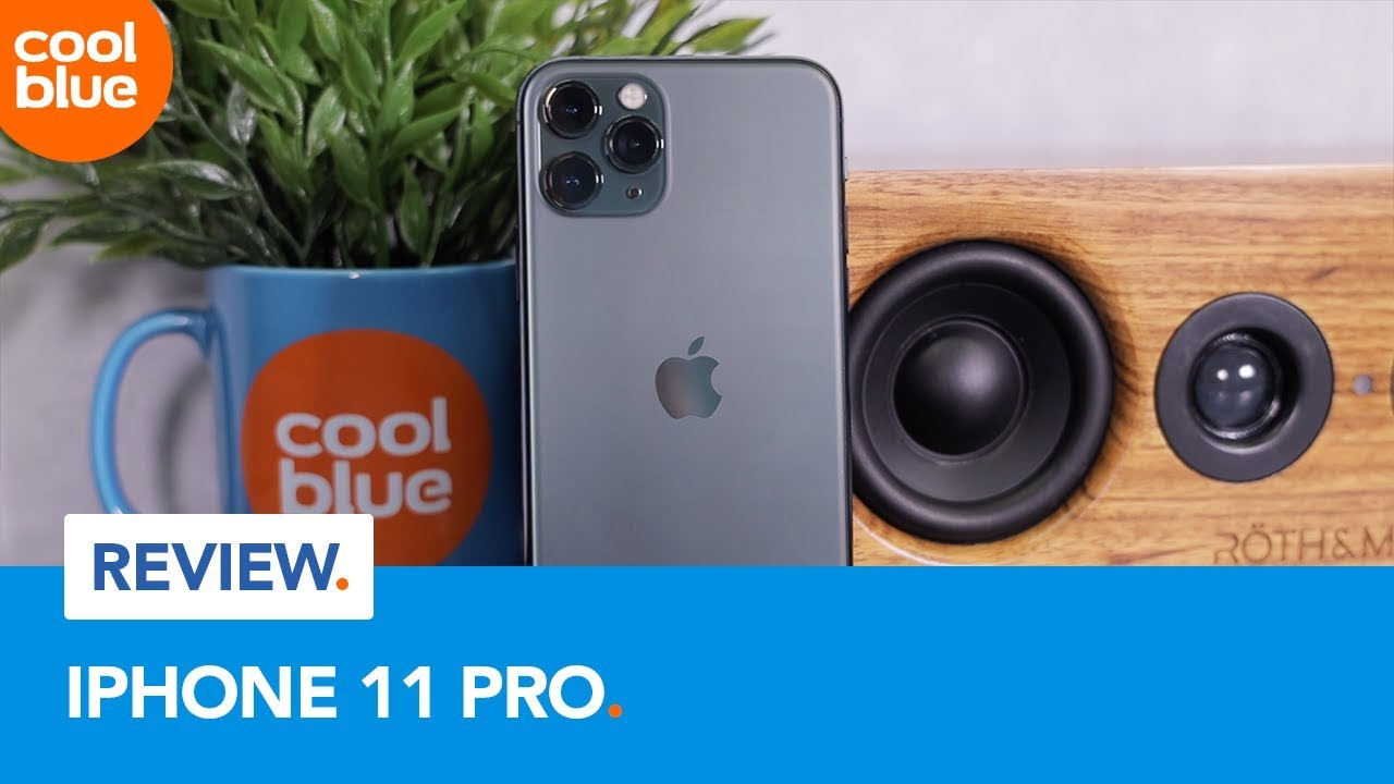 iPhone 11 Pro - Review