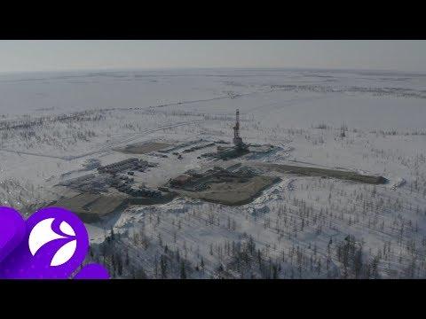 Сибирская Сервисная Компания перешагнула 20-летний рубеж.Время Ямала.