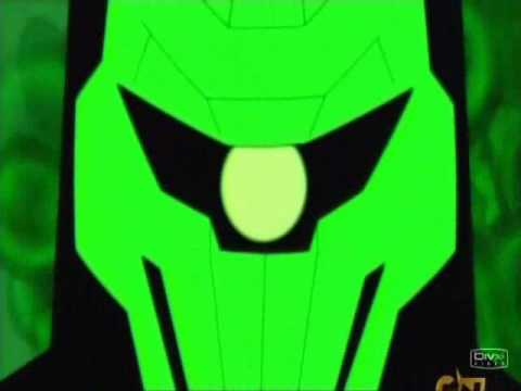 Ben 10 Ultimate Alien Chromastone Transformation - YouTube