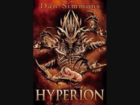 Psychotronic Sci-Fi 32: Hyperion by Dan Simmons (1989)