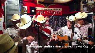 Tennessee Waltz / Backwoods Mountaineers