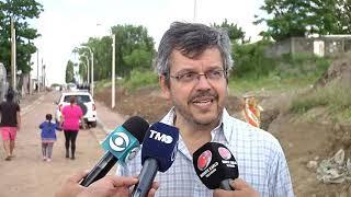 Gustavo Leal explicó el nuevo operativo policial en Los Palomares de Casavalle