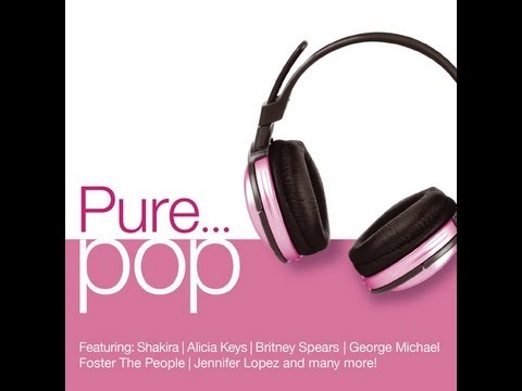 Various Artists - Pure... Pop (Disc 1)