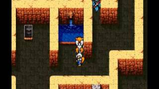 SNES Longplay [177] Breath of Fire (part 1 of 6)