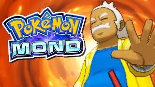 Inselkönig Hala! | 11 | Pokémon MOND