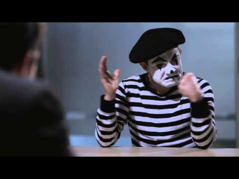 The Girl Is Mime - Starring Martin Freeman from YouTube · High Definition · Duration:  7 minutes 15 seconds  · 751,000+ views · uploaded on 12/11/2012 · uploaded by Tim Bunn