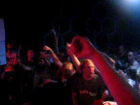 Karaoke band Trashfest 2009 Born to be wild part 1