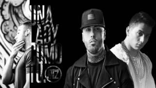 Una Lady Como Tú  - Mtz Manuel Turizo Ft Andy Rivera, Nicky Jam 2017