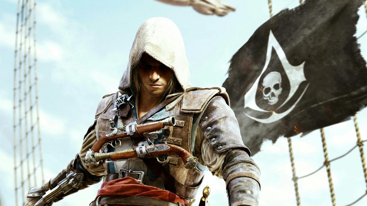 buy assassins creed 4 - 1280×720