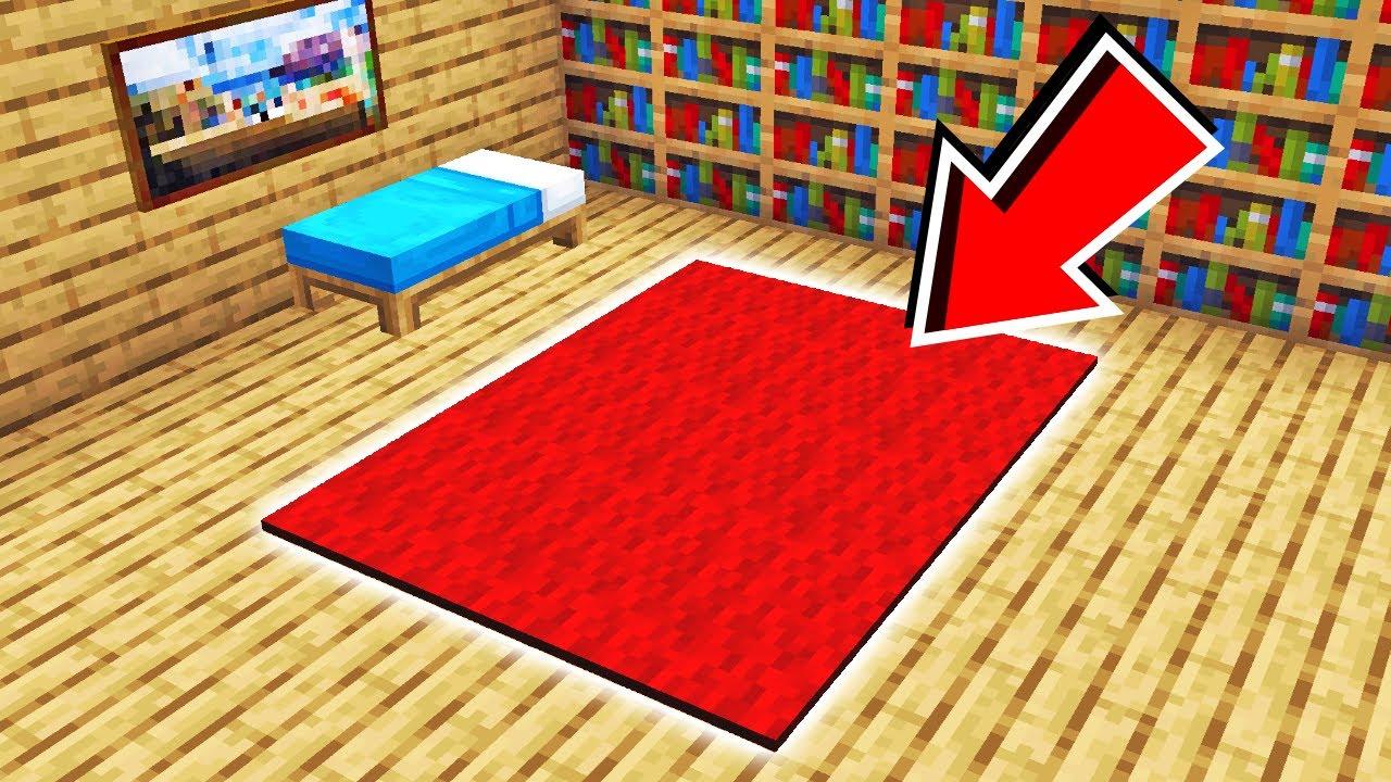 One Secret Entrance EVERY Minecraft Player NEEDS!