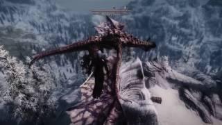 Skyrim Mods PC - Air Sephiroth