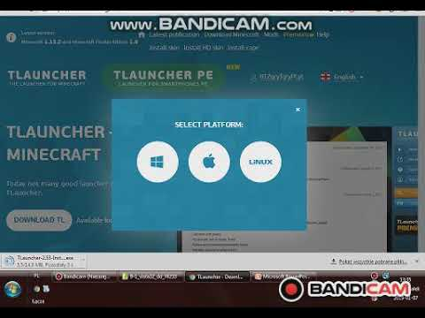 Telauncher minecraft 1 13 1 OptiFine