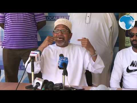 Curfew: Mombasa leaders want police officers who used excessive force on Friday punished