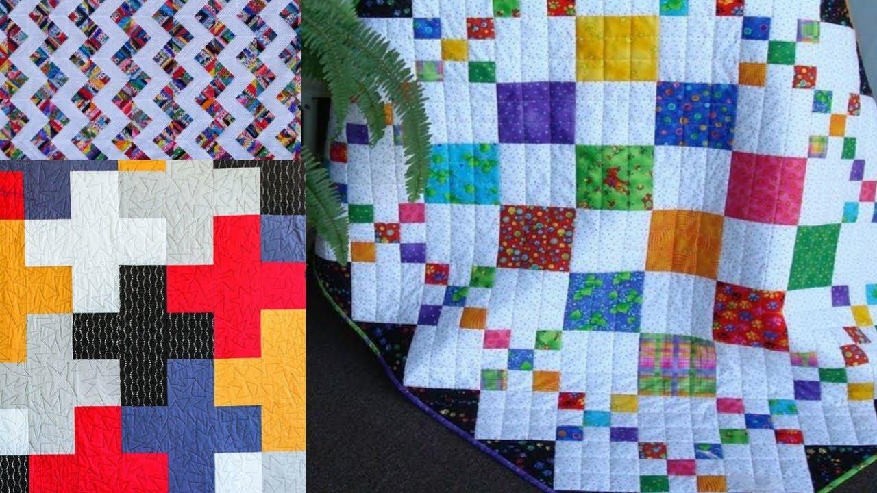 Download New pattern quilt design, very beutiful faliya &gudadi design, zafeera art
