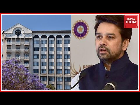 No Indian Cricketer Involved In Harare Rape Incident : BCCI