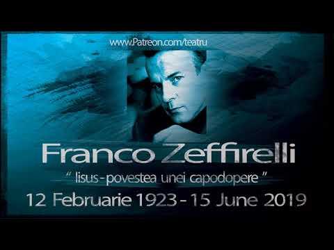 Franco Zeffirelli -