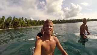 Mentawai Islands April 2015