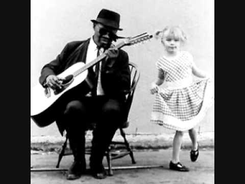 Reverend Gary Davis And Pink Anderson Gospel Blues And Street Songs