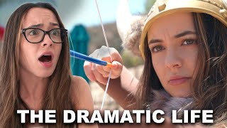 The Dramatic Life pt 3 - She Caught Him! - Merrell Twins