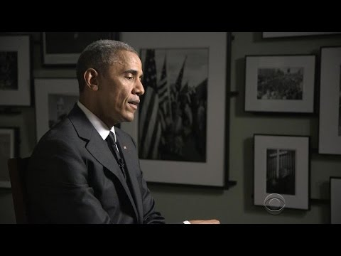 Obama weighs in on Hillary Clinton