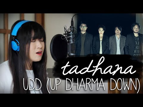 [OPM COVER] TADHANA - UDD (Up Dharma Down) by Marianne Topacio
