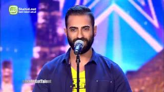 شاهد- آلة موسيقية عمرها 2000 عام تظهر في Arabs Got Talent