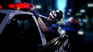 GTA 5 Mods - Joker Mob #1 (GTA 5 Mods Funny Moments) Live Stream