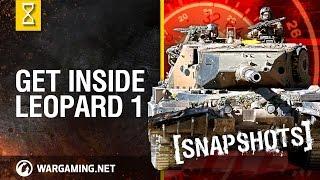 Experience HD Maps in Sandbox - World of Tanks PC