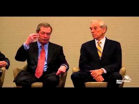 Nigel Farage On Wholesale, Violent Revolution In Europe | Zero Hedge