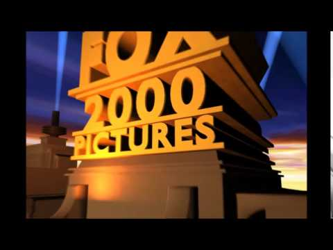 Fox 2000 Pictures logo remake