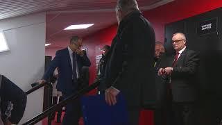 Ligue 1 Conforama - 22ème journée
