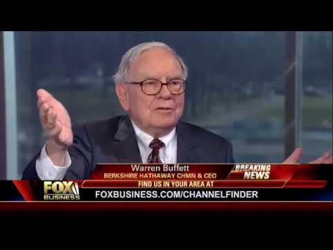 Warren Buffett on Risk Management