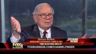 Warren Buffett on Risk Management