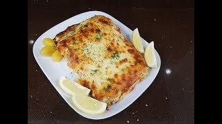 Сочная Семга в духовке. Pесторанное блюдо дома.Быстрый рецепт для любителей рыбы.Блюдо из рыбы.